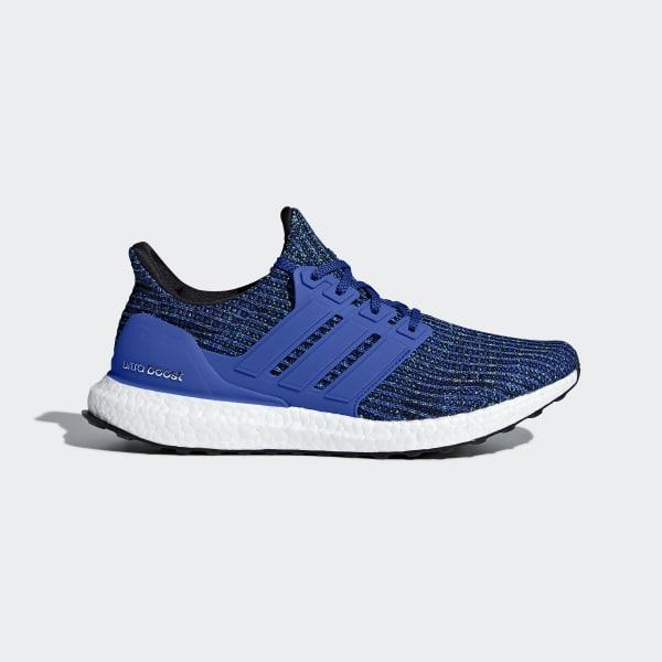 Ultraboost Shoes Blue CM8112