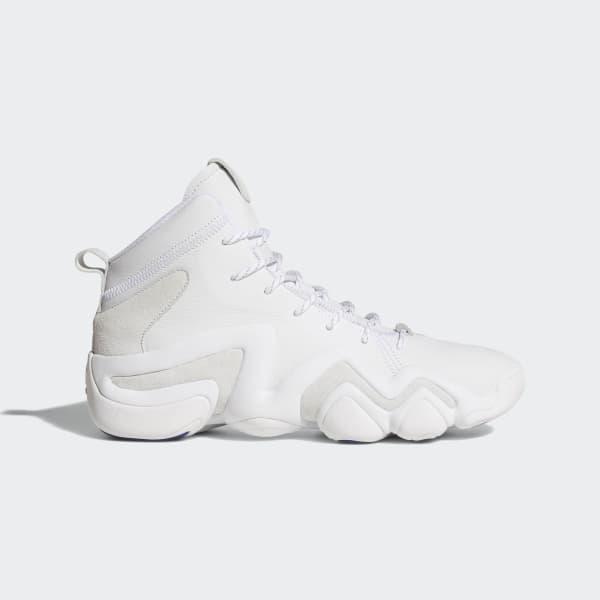 Chaussure Crazy 8 ADV blanc CQ0990