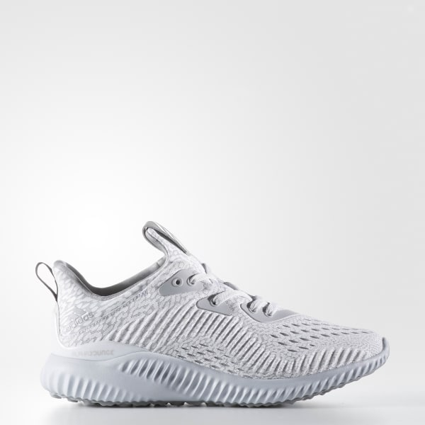 Alphabounce AMS shoes Grey BW0577