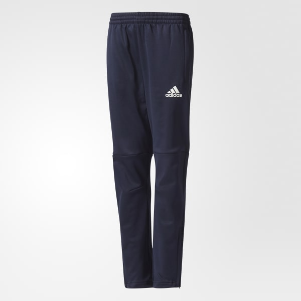 Football Tiro Pants Blue CE9259