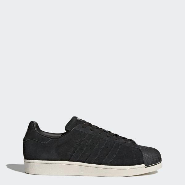 Superstar Schuh schwarz BZ0201
