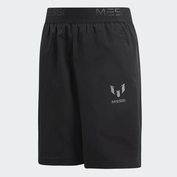 Messi Shorts Black DJ1275