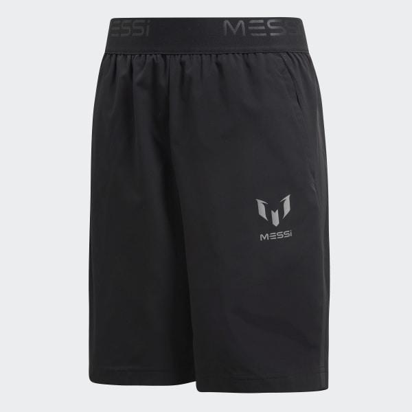 Messi Shorts schwarz DJ1275