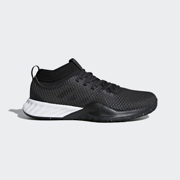CrazyTrain Pro 3.0 Shoes Grey CG3482