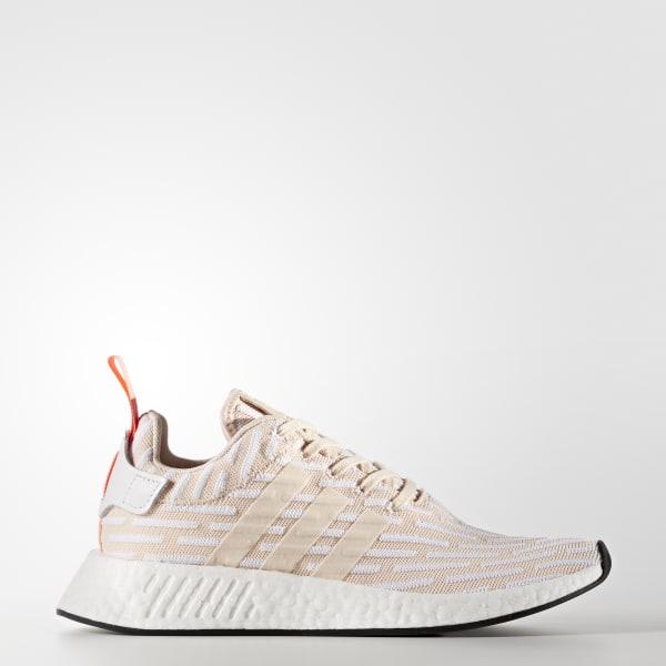 NMD_R2 Shoes Beige BA7260