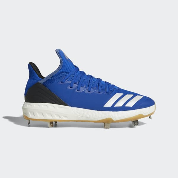 Boost Icon 4 Cleats Blue CG5150