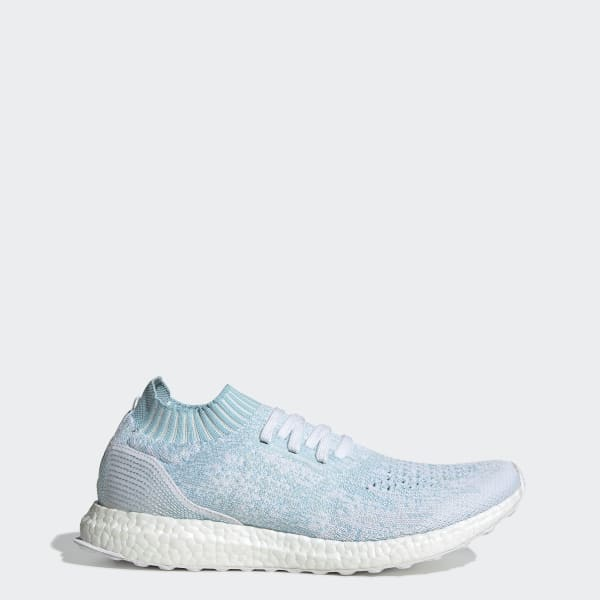 Ultraboost Uncaged Parley Shoes Blue CP9686