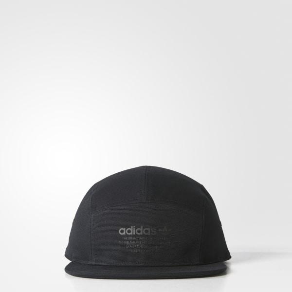 Cap Black BR4685