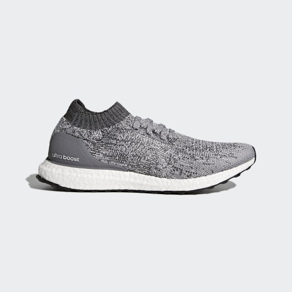 Ultraboost Uncaged Shoes Grey DA9159