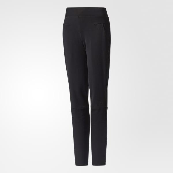 Pantalon adidas Z.N.E. Climaheat noir CF0904
