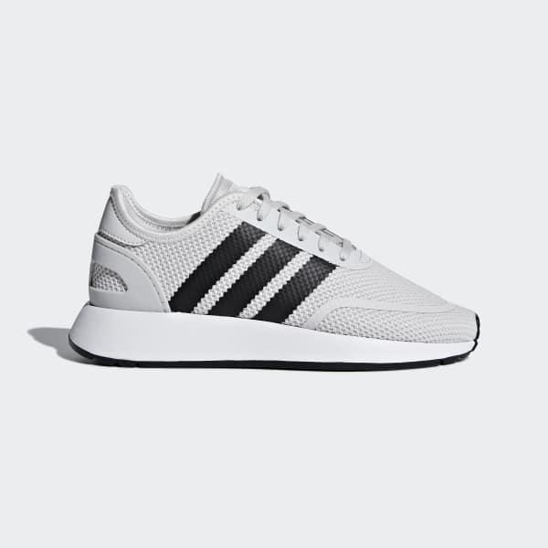 N-5923 Shoes Grey B22442