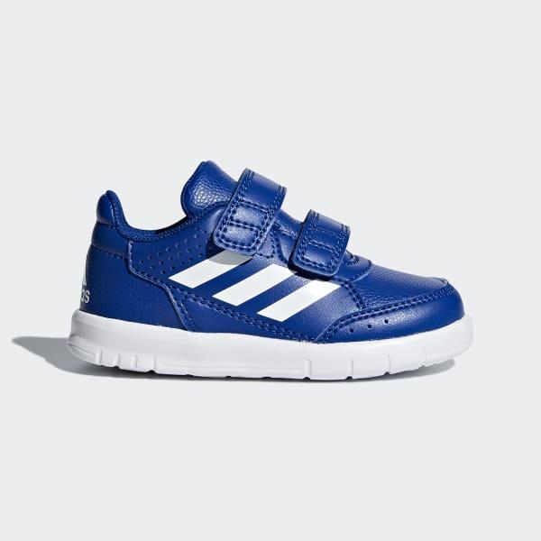 AltaSport Schuh blau B42105