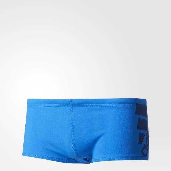 Short da nuoto Infinitex+ Blu AY2835