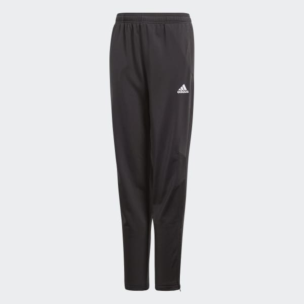 Tiro 17 Training Pants Black AY2878