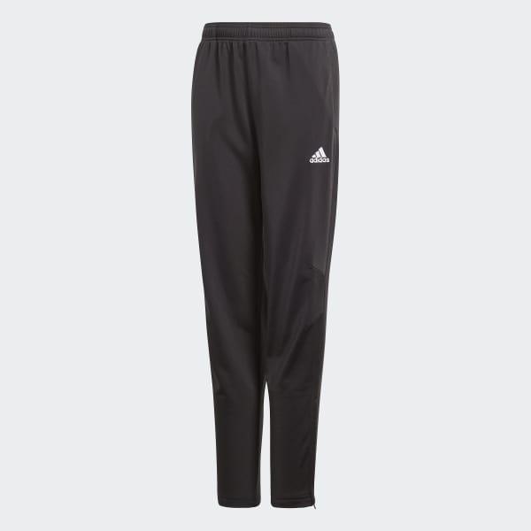 Training Pants Tiro 17 noir AY2878