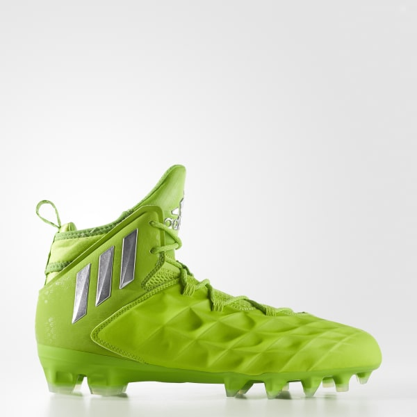 Freak LAX Mid Cleats Green CG4245