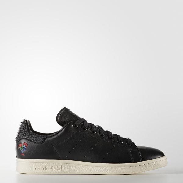 Stan Smith CNY Shoes Black BA7779