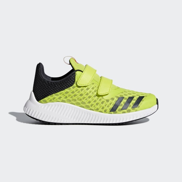 FortaRun Cool Schuh gelb CP9520