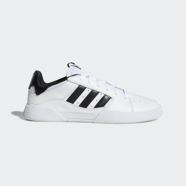 VRX Cup Low Shoes White B41488
