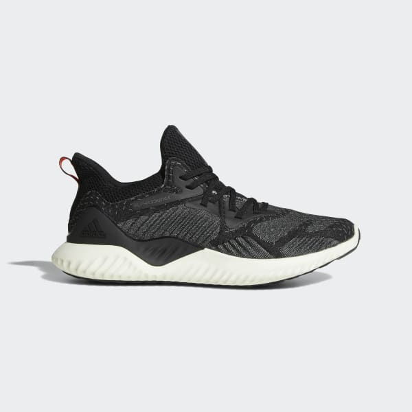 Alphabounce Beyond Shoes Black DB1124