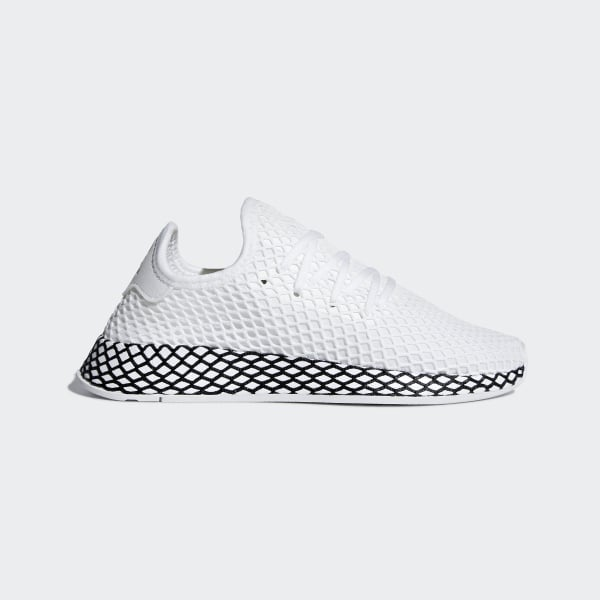 Deerupt Runner Shoes White AQ1790
