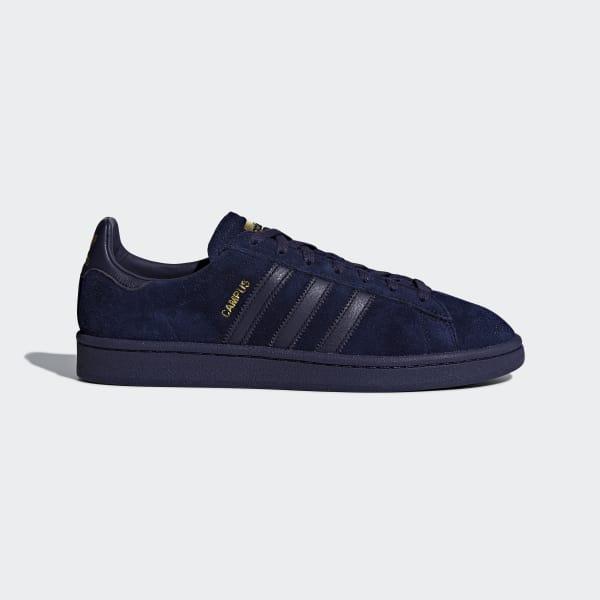 Campus Shoes Blue CQ2045