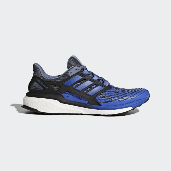 Energy Boost Shoes Blue CP9539
