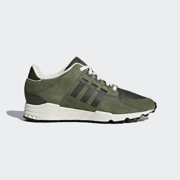 EQT Support RF Shoes Green CQ2418