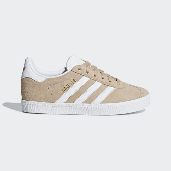 Gazelle Schuh beige B41916