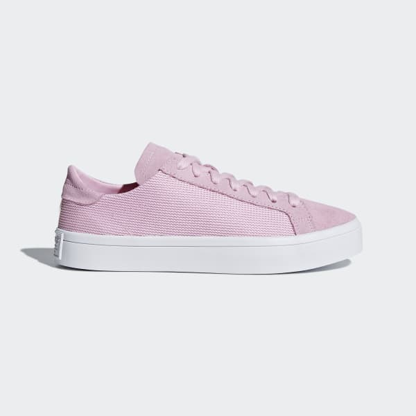 Court Vantage Shoes Pink CQ2618