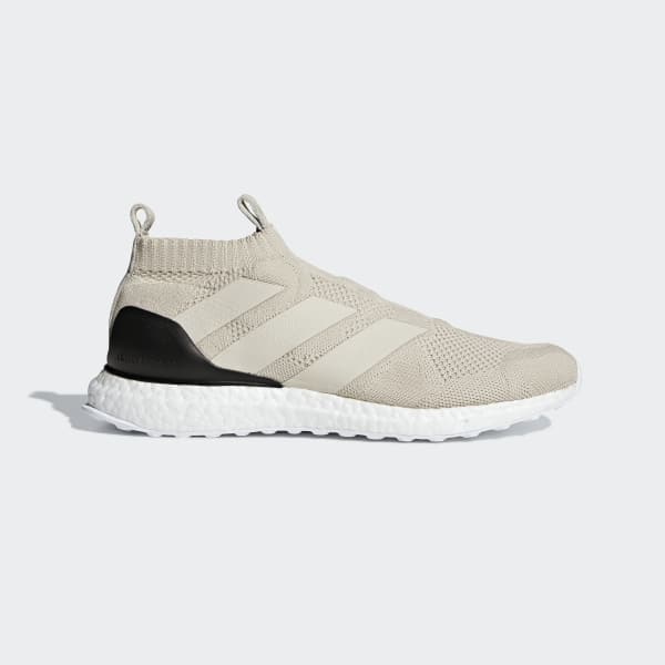 A 16+ Ultraboost Shoes Beige BB7419