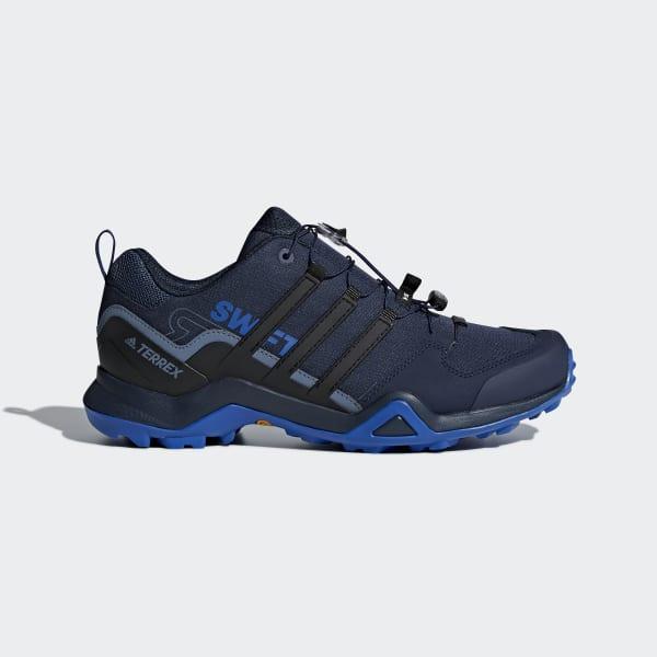 Chaussure Terrex Swift R2 bleu CM7488