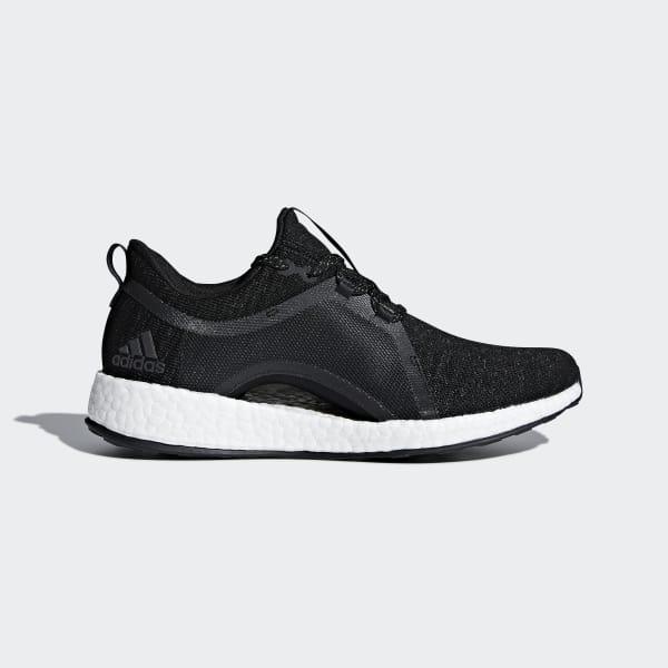 Pureboost X LTD Shoes Black BB6224