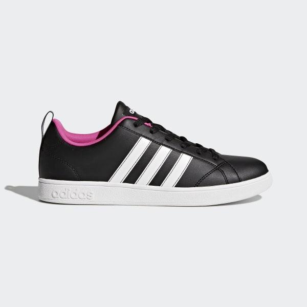 VS Advantage Schuh schwarz BB9623
