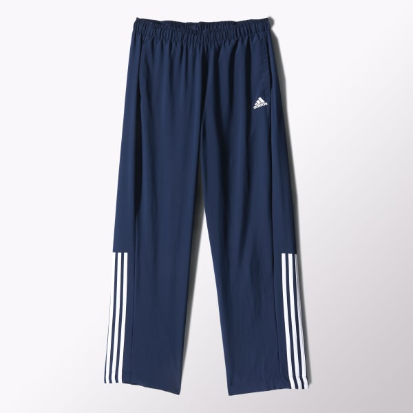 Sport Essentials Mid Pant Blue S88096