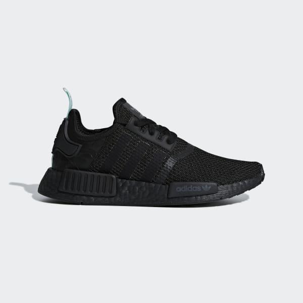 NMD_R1 Shoes Svart AQ1102