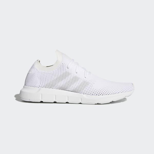 Swift Run Primeknit Shoes White CQ2892