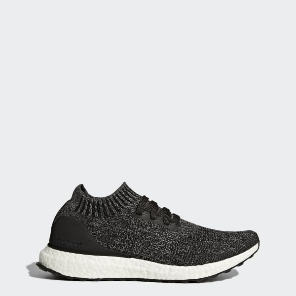 UltraBOOST Uncaged Shoes Black S80779