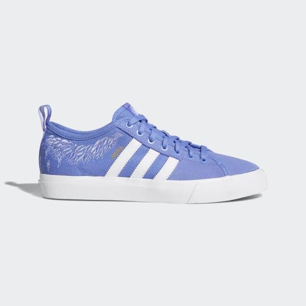 Matchcourt RX Shoes Purple B96267