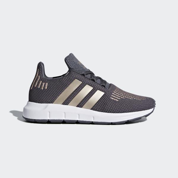 Swift Run Schuh grau CQ2660