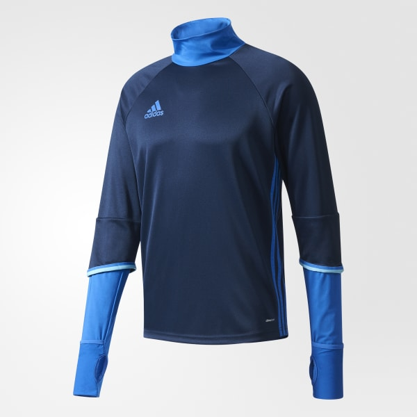 Condivo16 Training Top Blue S93547