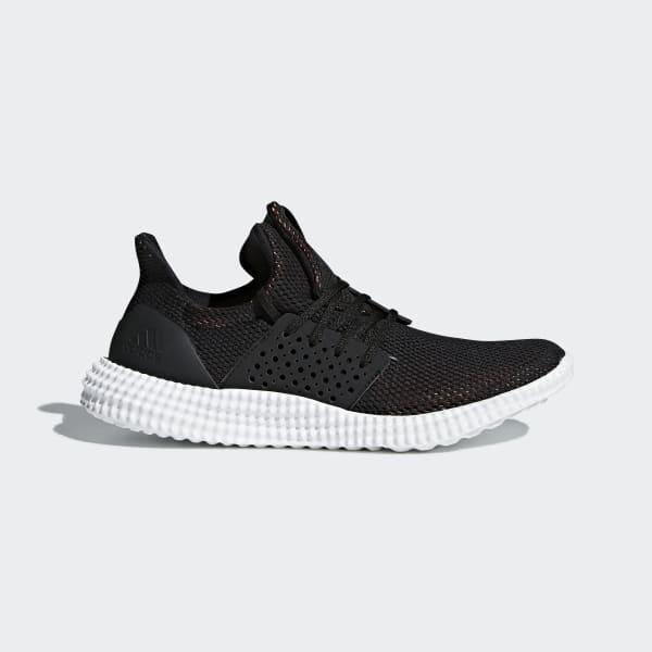 Chaussure adidas Athletics 24/7 TR noir CP9869