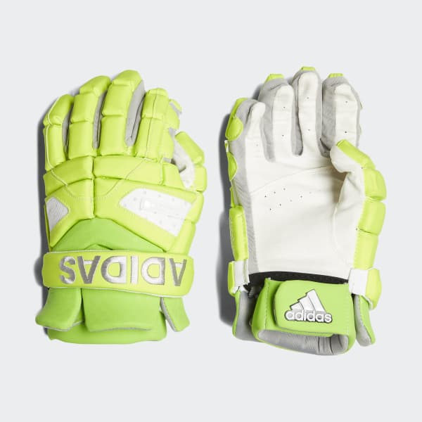 Dipped Freak Gloves Green CF5229