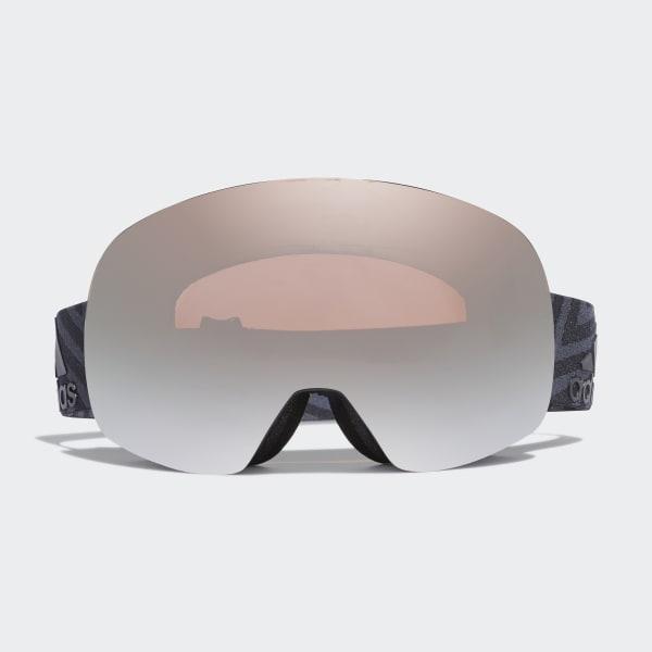 Backland Spherical Goggles Core Black / Core Black / Silver Metallic CK7147