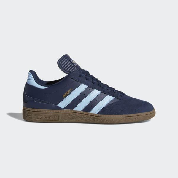 Busenitz Pro Schuh blau B22770