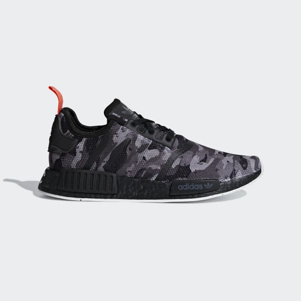NMD_R1 Shoes Grey G28414