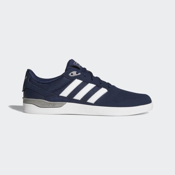 ZX Vulc Shoes Blue AC8522