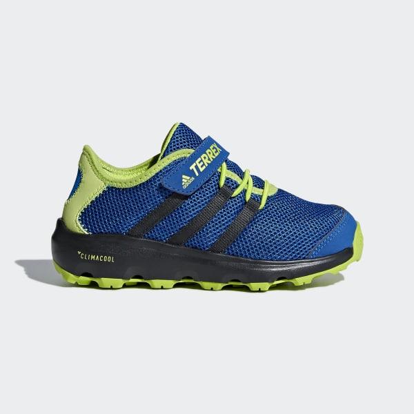 Zapatilla adidas TERREX Climacool Voyager Comfort Azul CM7683