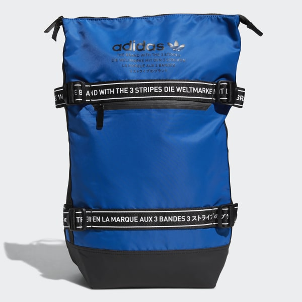 adidas NMD Backpack Blue CJ6404