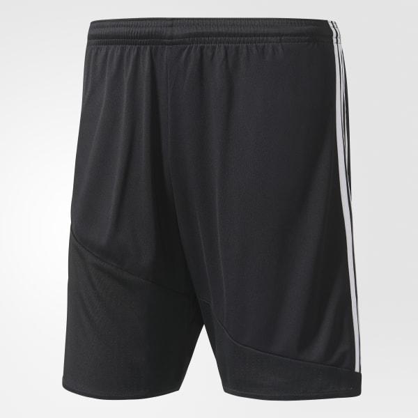 Regista 16 Shorts Black AP0551